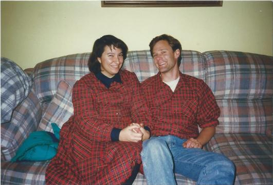 Matching clothes
